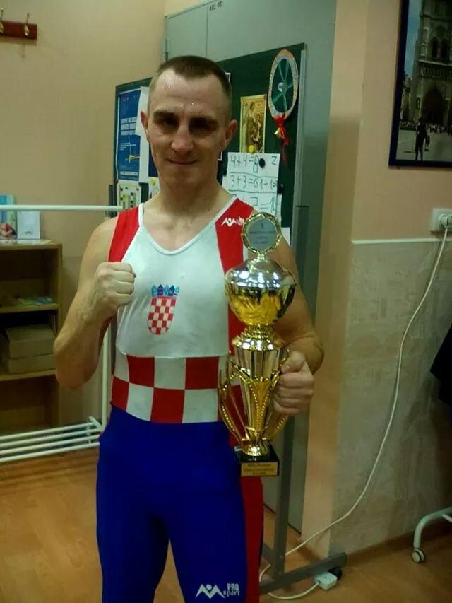 Pobjeda Leškovića i Horvatića na Međunarodnom turniru u St. Petersburgu