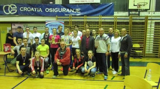 Prvenstvo Hrvatske za juniore i seniore