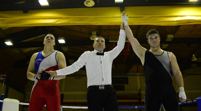 Finale prvenstva Hrvatske u Combatu- Zelina 08. 05. 2016.