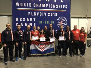Svjetsko prvenstvo Assaut Bugarska