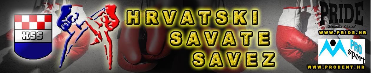 Hrvatski Savate Savez